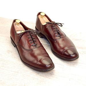 Allen Edmonds CARLYLE 12 D * new AE Shoe Bags